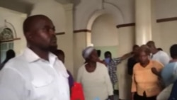 Commotion in Bulawayo Courts As Mthwakazi Republic Party Members' Court Case Starts