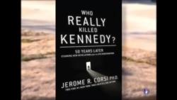 美国总统轶事之刺客列传:第四集 巧合与阴谋---总统遇刺谜中迷(下)