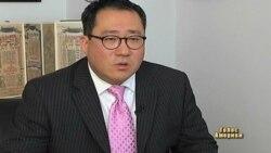 Ким Чен Ин - спадкоємець диктатора