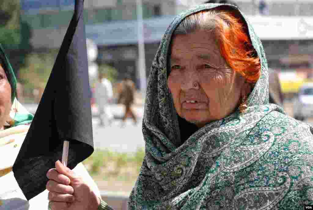 دنیا بھر کی طرح پاکستان میں بھی خواتین کا عالمی دن منایا گیا۔