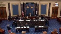 Senado rechaza TPS para venezolanos