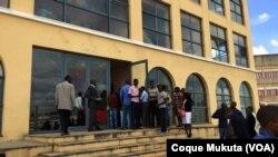 Caso vai acabar no Tribunal Provincial do Huambo,