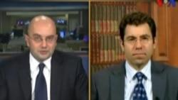 'Suriye'de Diplomasinin Sınırı Var'