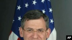 Ambassador Daniel Benjamin will head up the newly formed Bureau of Counterterrorism.
