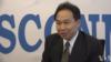专访富士康北美总监杨兆伦