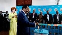 Cameroun Jamanatigi Sigi Kalata