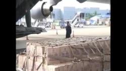 中國向馬爾代夫援助淡水