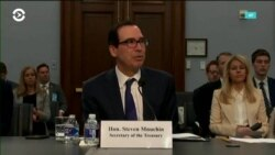 Сенат обсуждает правку к Закону о защите американских семей от коронавируса