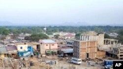 چین خرطوم میں انٹرنیشنل ایئرپورٹ تعمیر کرے گا