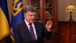 Прайм-Тайм: Петро Порошенко