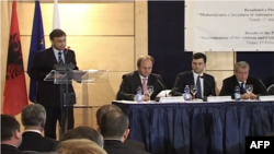 OSBE, BE: Zgjedhjet vendore të 8 majit gjejnë kushte më të mira
