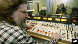 """""""Ozodlik"""" - Pragada asoslangan radio"""