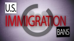 History of US Immigration Restrictions