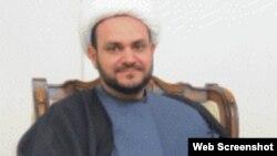 اکرم عباس الکعبی