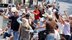 انتخابات تونس در موعد مقرر برگزار می شود