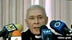 La Iglesia venezolana observa hacia dónde avanza el proceso político venezolano.