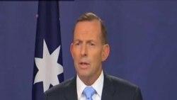 澳大利亞總理誓言抗拒黨內罷免投票