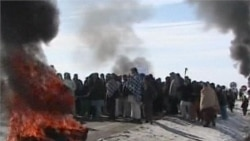Afghanistan Protests over Quran Burning Continue