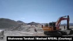 Rashakai CPEC Economic Zone in Nowshehr Khyber Pashtunkhwa