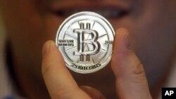 Tiền ảo Bitcoin được phát minh vào năm 2009.