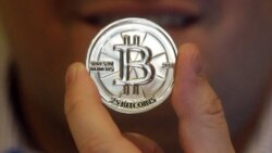 Bitkoinlarga e'tibor qaratayotgan ishbilarmon ayollar