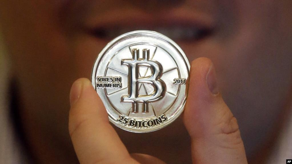 """Ngân hàng Nhà nước Việt Nam nói """"Bitcoin gây rủi ro cho người sử dụng""""."""