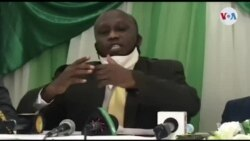 Yon regwoupan pati politik mande prezidan Jovenel Moise negosye ak opozisyon an pou fòme yon gouvènman