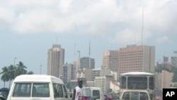 La Côte d'Ivoire parlysée par la grève des transporteurs