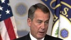 美政府预算削减将至 奥巴马与共和党互不相让