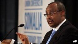 Somali Başbakanı Abdiveli Muhammed Ali