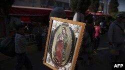 Các lễ hội vinh danh Đức Mẹ Gaudalupe đã được tổ chức từ thế kỷ thứ 16 ở Mexico