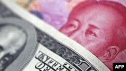 Thượng viện Mỹ hoãn biểu quyết dự luật về chỉ tệ Trung Quốc