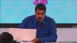 Enero 10: cuenta regresiva en Venezuela