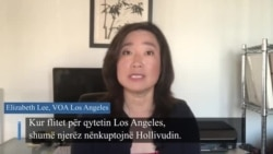 Gazetarja e VOA: Pandemia reale ngjason me një film të Hollivudit