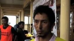 又有两藏人自焚抗议北京的西藏政策