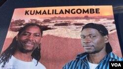 UVictor Nyathi odabuka eBinga useyethule indlikizane yedlalade elilengoma zesiTonga.