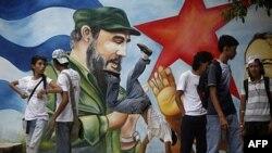 Kommunist liderin ad günü anılıb