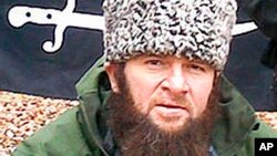 Pemimpin pemberontak Islamis Chechen di Rusia, Dhoku Umarov dilaporkan telah tewas.