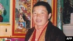 Ni cô Palden Chetso, ở Trung Quốc, đã qua đời sau khi tự thiêu