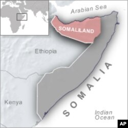 Somaliland Pushes for International Recognition