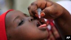 اکنون تنها افغانستان و پاکستان میزبان ویروس پولیو در جهان است