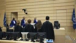[인터뷰 오디오 듣기] 박선기 전 국제형사재판소 재판관