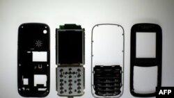 Telefonët celularë dhe rreziku i radioaktivitetit