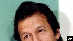 بھارتی ٹیم ورلڈ کپ کیلئے فیورٹ ہے، عمران خان