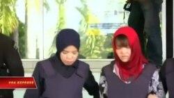Truyền hình VOA 15/3/19: Malaysia tiếp tục truy tố Đoàn Thị Hương