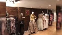 Creative Talk: Indonesia Fashion Gallery (IFG)