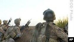 美国防部和驻阿美军否认评估记者指控