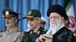 Ələsgər Haqdar: Müxalifət teokratik rejimin getməsini istəyir
