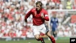 Beckham cũng không loại bỏ trường hợp có thể một ngày nào đó anh sẽ thi đấu nhà nghề tại Trung Quốc.