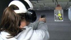 Обама и право на оружие